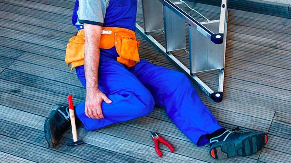 Al año se registran más de 500 mil accidentes de trabajo en México http://bit.ly/2X8xp19