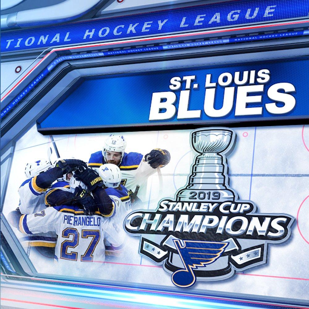 Louis Blues: St. Louis Blues Fans Gather For A Game 7