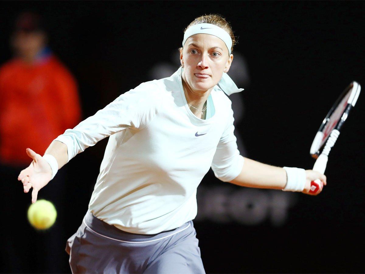 #PetraKvitova@Petra_Kvitova out of Birmingham Classic, still hopes to play @Wimbledon READ ➡️http://toi.in/7eGzKa/a24gk