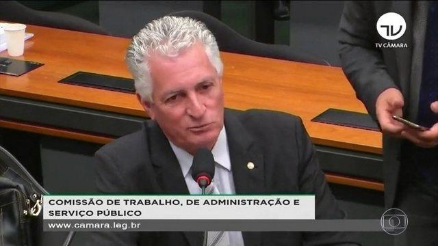 Câmara dos Deputados aprova convite para que Moro explique mensagens publicadas por site. Vai ser uma audiência conjunta de três comissões e a data prevista é dia 26 de junho: https://glo.bo/2Xa5ttQ #JG #JornalDaGlobo
