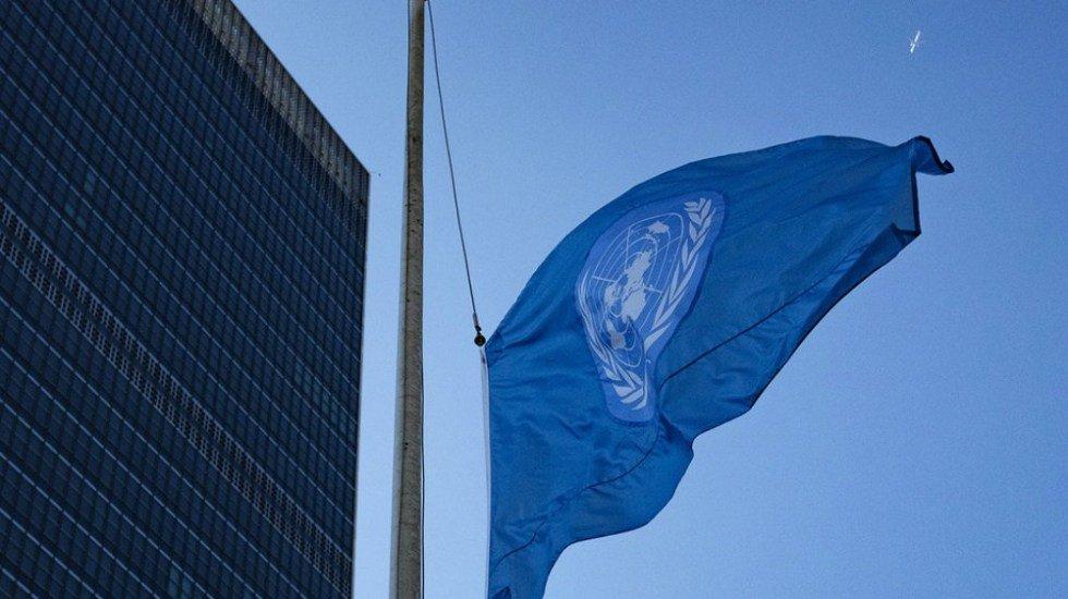Naciones Unidas condena asesinatos de activista y periodista mexicanos http://bit.ly/2Xd6YqW