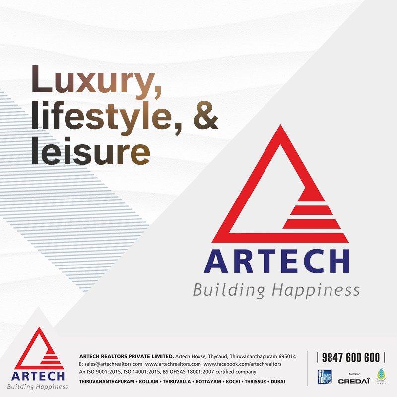 Artech Realtors (@Artech_Realtors) | Twitter