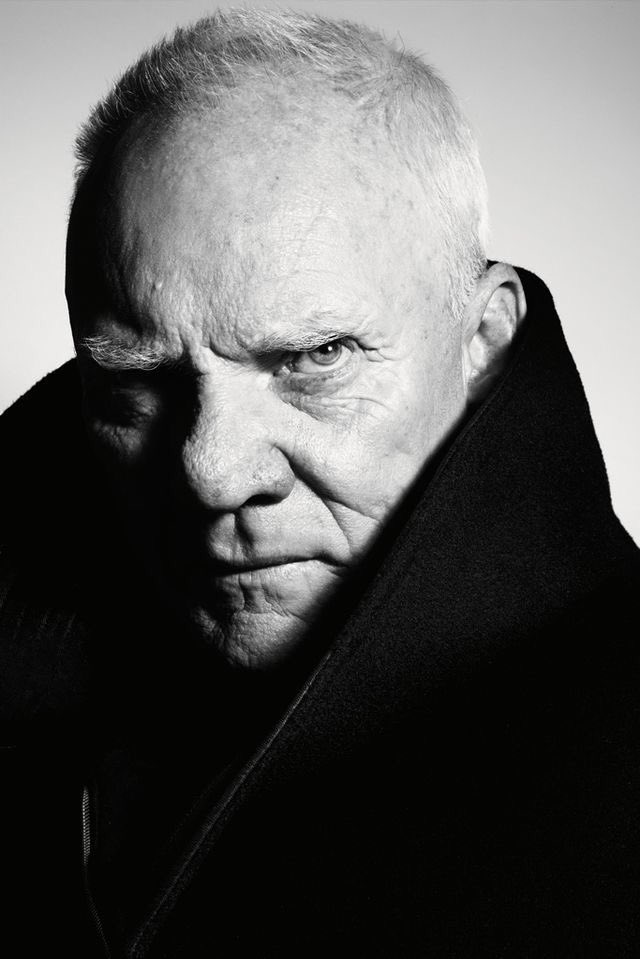 Happy Birthday Malcolm McDowell!