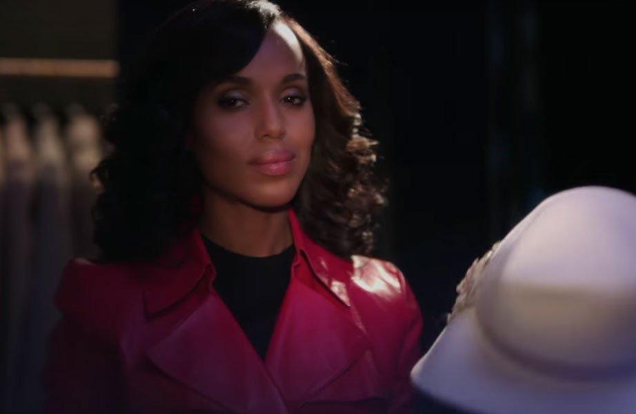 Olivia e sua equipe estão numa situação cada vez mais perigosa... 😬#EscândalosOsBastidoresDoPoder