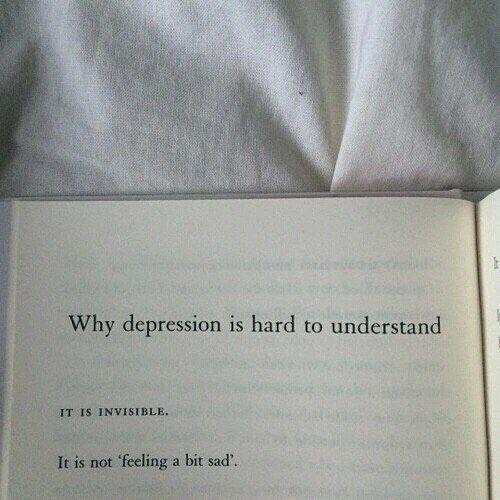 inspirational quotes on depressed depression sadquotes