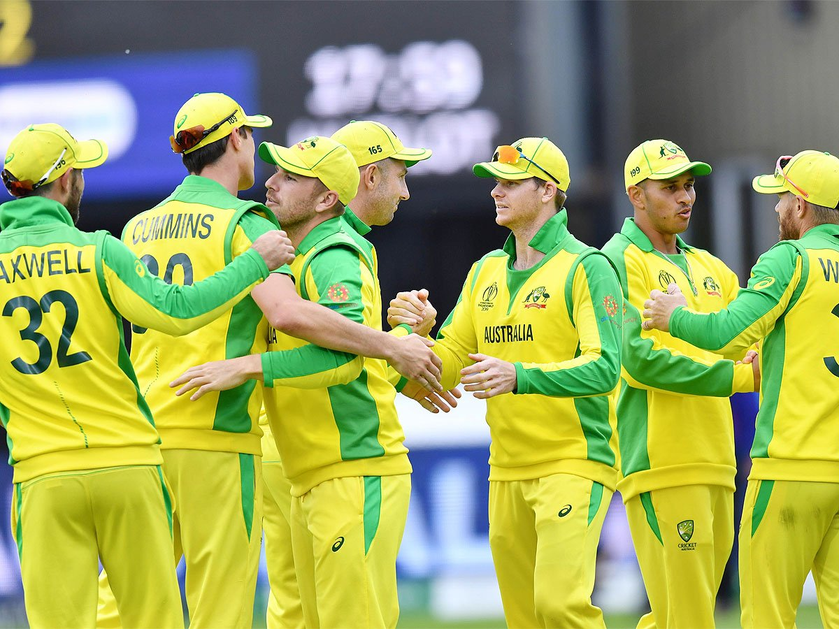 #WC2019WithTimes #CWC2019 #ICCWorldCup2019 #AUSvPAK #CWC19@iamamirofficial's five-wicket haul in vain as #Australia beat #Pakistan🏏Report ✍️http://toi.in/48P9ma/a24gk