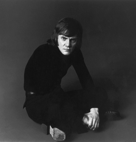 Happy birthday to Malcolm McDowell..