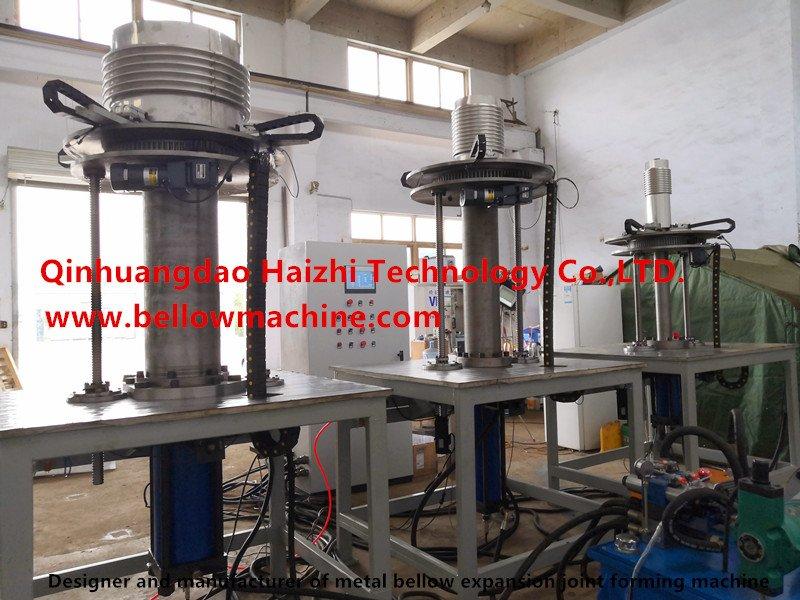 Haizhi-Expansion bellows machine (@QHDHaizhi) | Twitter