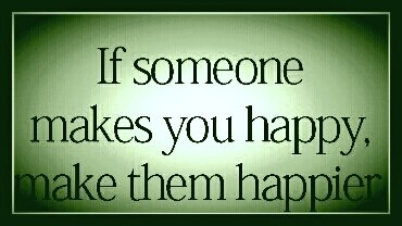 If someone makes you... #ThursdayThoughts #quote