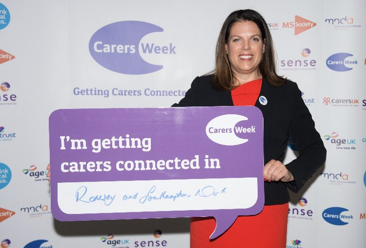 It is @carersweek this week and I used the opportunity to catch up with representatives from @Rethink_ there are so many people locally caring for their loved ones and supporting them through debilitating mental and physical health conditions