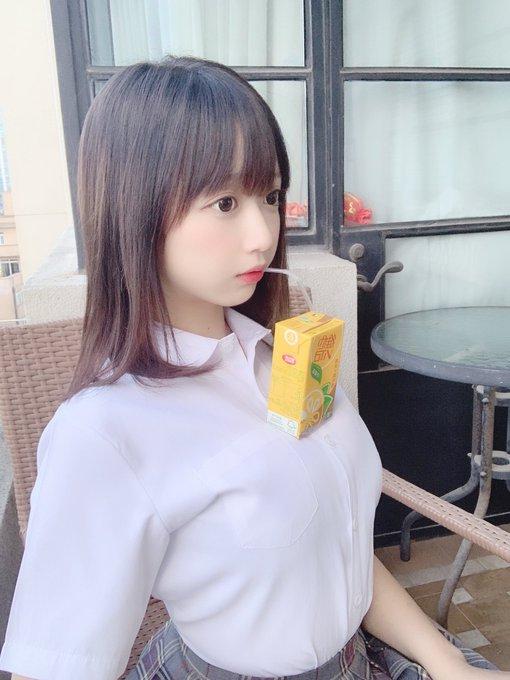 コスプレイヤーyami(やみ)のTwitter自撮りエロ画像13