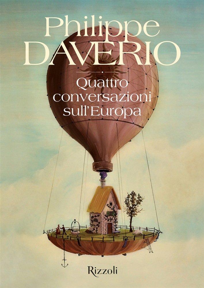 #PhilippeDaverio sarà a #Cortina il 10 agosto! #E...