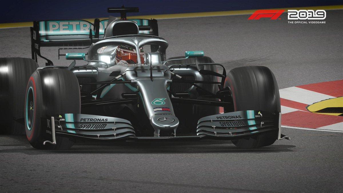 *Giggity*  #F1ESports #F1 @Formula1game @Codemasters @F1
