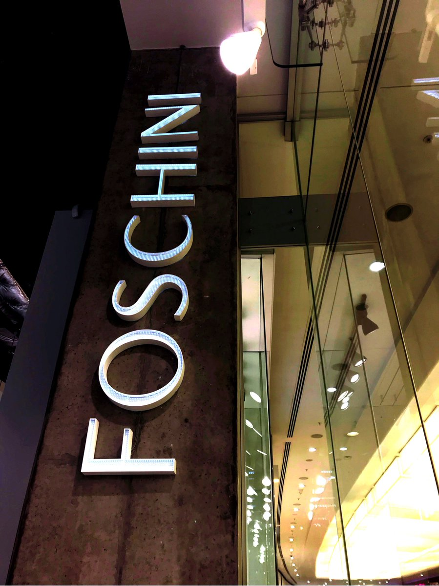 So, guess what…we are almost in all Foschini stores across South Africa now 🙀 https://t.co/Vy6YIHCz0o