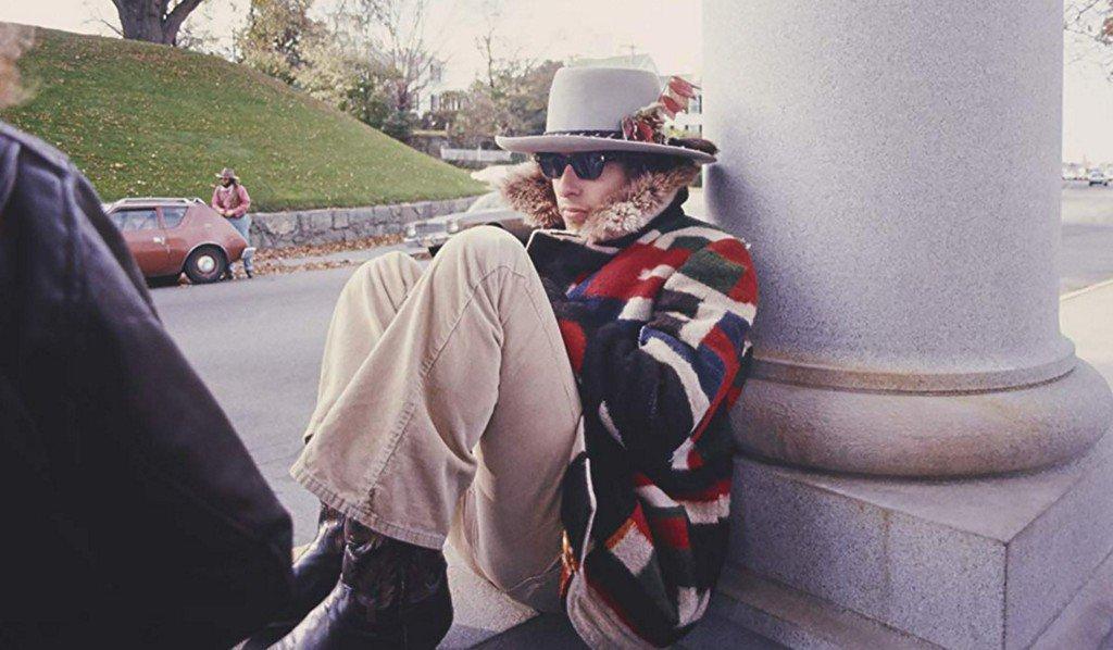 Rolling Thunder Revue: Worshipping Dylan the Rock-Star Shaman http://natl.io/gUB0Rl via @3xchair