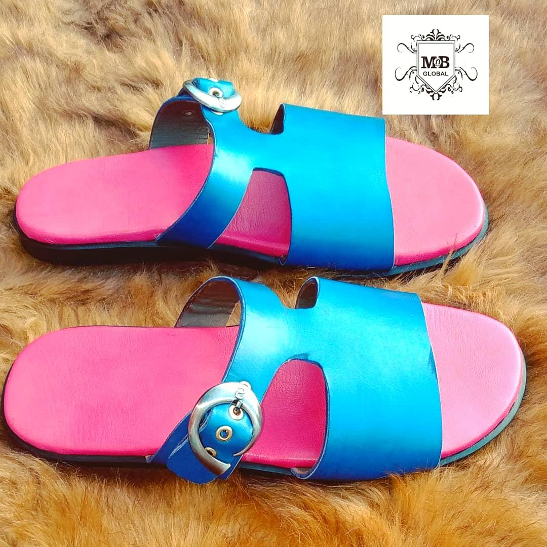 Good morning Fam. I make comfy, exquisite and affordable unisex footwear (wholesale and retail prices) ranging from ₦2,000 and above depending on designs.  Kindly check my IG handle @mnb_global for more designs. Free delivery within Abeokuta.   #MSMEThursdayWithDipo <br>http://pic.twitter.com/Fu6hwwIOcm