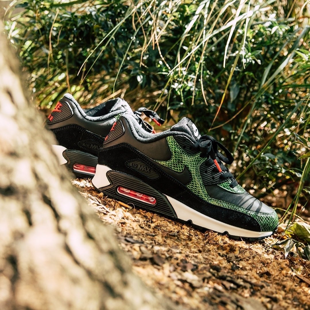 new style 55573 884be airmax90python hashtag on Twitter