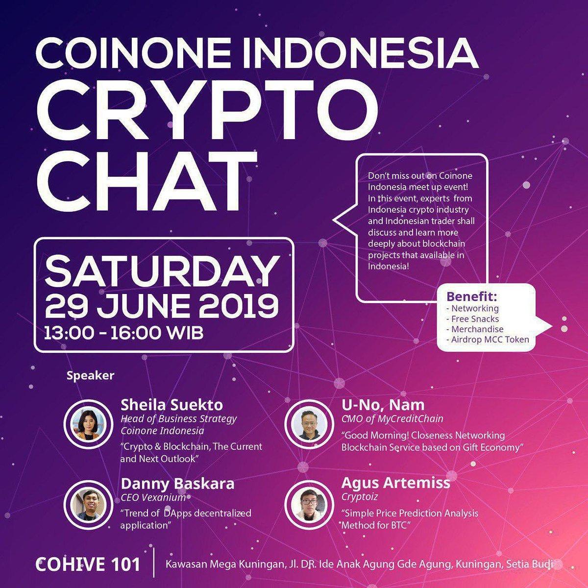 Indonesia dating chat Kuinka usein näet jonkun, kun ensimmäinen dating