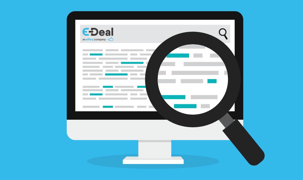 test Twitter Media - [WEBINAR] Et maintenant, nous allons rechercher les trésors cachés de votre #CRM avec une #démo pour améliorer la gestion de votre événement. 📺#Edeal #GRC https://t.co/fVpCEGlIkY