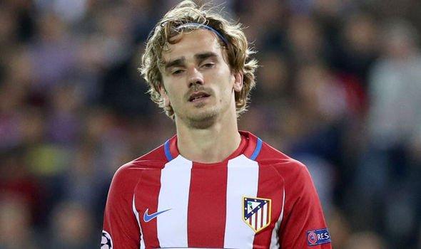 Atletikonun yıldızı Barcelonaya geçiyor.Greizmanın Barcelonada en büyük zorluğu Messiye intibak etmek olucak.