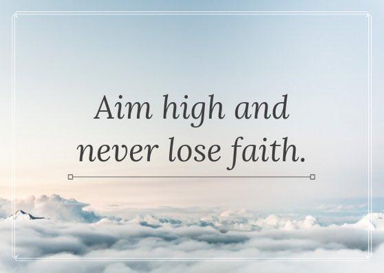 Never lose faith.  #inspiringquotes #nursingquotes<br>http://pic.twitter.com/YIB43ogtVO