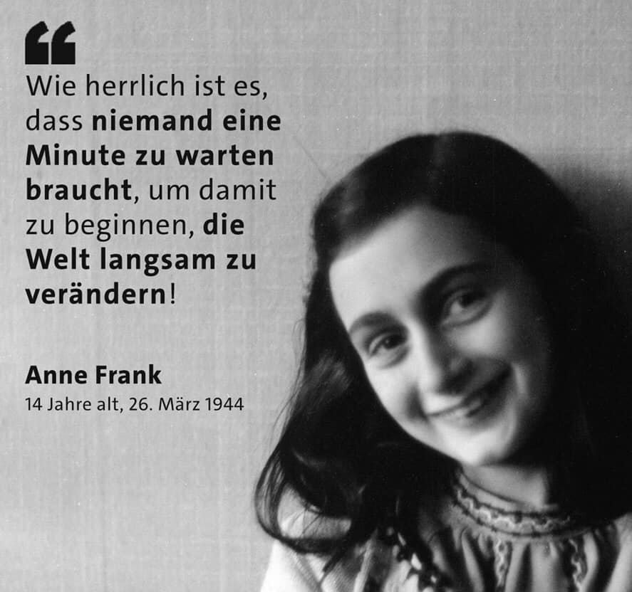 She would have been 90 years old today, if this disgusting brown scum hadn't murdered her  ... such a brave girl, and anyone who has even a bit of humanity, her  fate must have gone like a stab in the heart. .and she was just one of  many too many  #AnneFrank90 <br>http://pic.twitter.com/bHct1JcS7P
