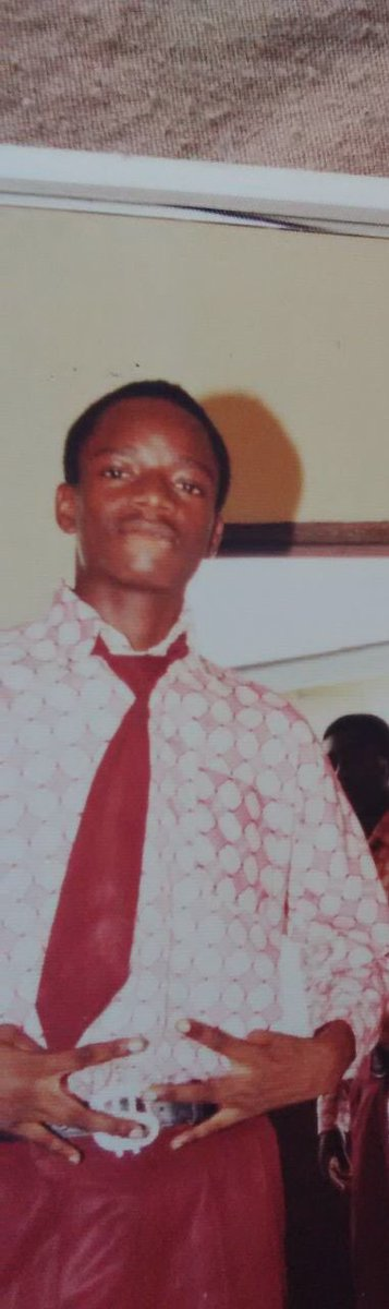 """I Was 14, Thought I Was Going To Be Cool Forever"" - BBNaija's Leo Dasilva Shares Throwback Photo"