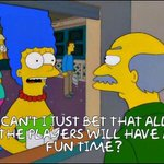 Image for the Tweet beginning: Marge hätte bei #LeagueOfLegends gestern