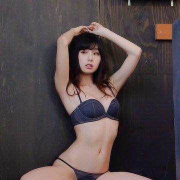 グラビアアイドルくりえみのTwitter自撮りエロ画像59