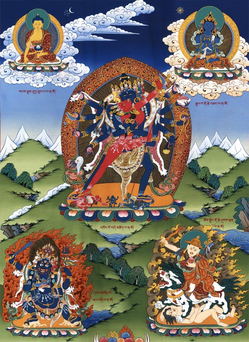 chakrasamvara on JumPic com
