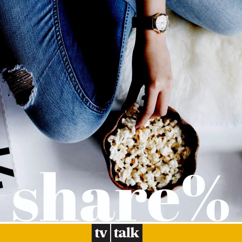 @TvTalk_Rai's photo on #chilhavisto