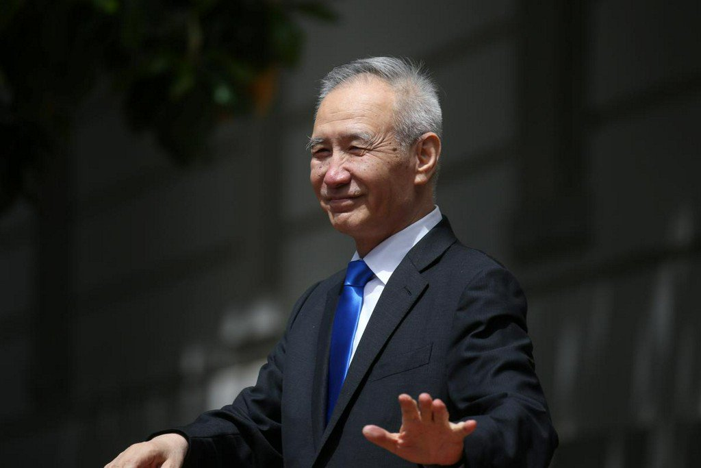 Chinese vice premier urges more support for economy as trade war bites http://www.reuters.com/article/us-china-economy-idUSKCN1TE072?utm_campaign=trueAnthem%3A+Trending+Content&utm_content=5d021b45e84fc20001ce7dd8&utm_medium=trueAnthem&utm_source=twitter…