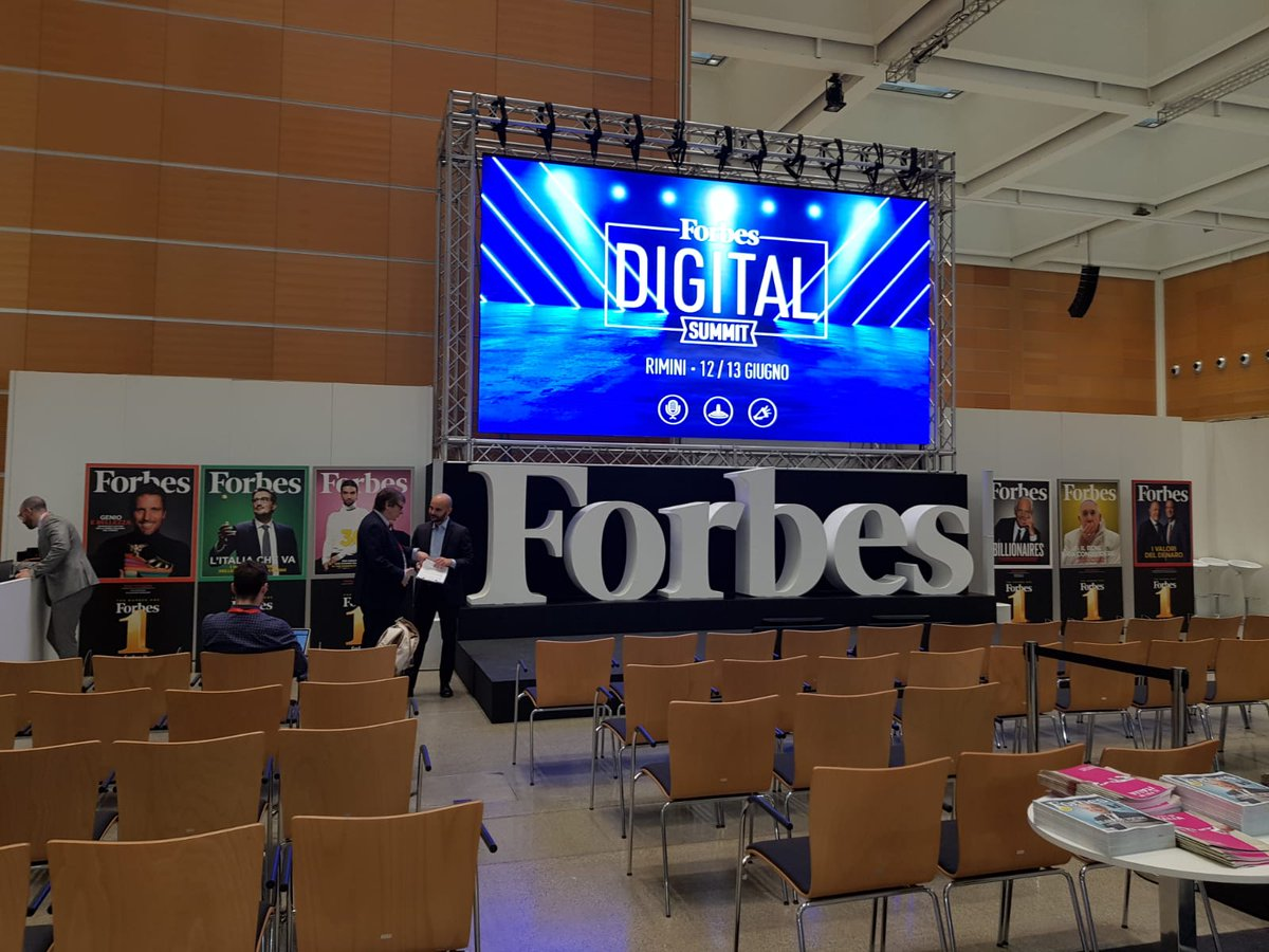 Forbes to Hold 5th Annual GSE Digital Accelerator Demo Day