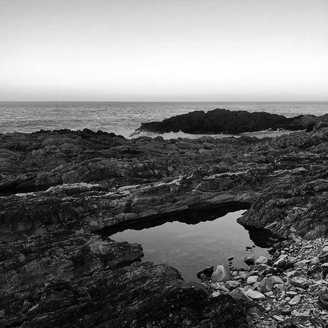 Reflective rock pool. . . . #rockpool #coastalviews #otterhikingtrail #ottertrail #ottertrail2019 #westerncape #southafrica #blackandwhite #blackandwhitephotography #bnw #bnw_captures #blackandwhiteonly #blackandwhitecreators #monoart #bnwprofile #blacka… http://bit.ly/2IchgPP