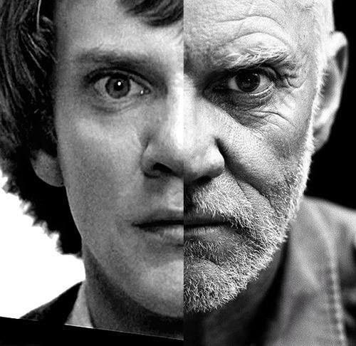HAPPY BIRTHDAY MALCOLM McDOWELL - 13. June 1943. Horsforth, Yorkshire, England, UK