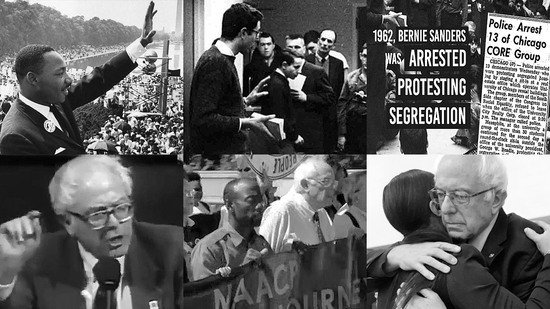 I just don't understand how anyone cannot be inspired by Bernie. He walks the walk consistently & has been for over 5 decades! He is for the People & that is why he has the love of the People. He is the most Presidential candidate in the race. #Bernie2020 #DemocraticSocialism <br>http://pic.twitter.com/vVC5LogR4X