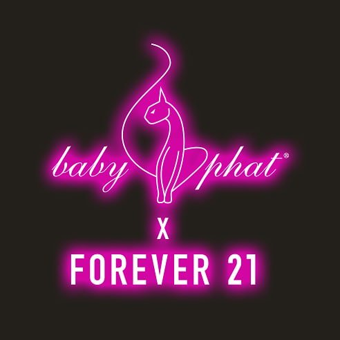 💕BABY PHAT BACK 💕The iconic brand has returned with a new @Forever21 collab. DETAILS ➡️http://cmplx.co/YkThxwB