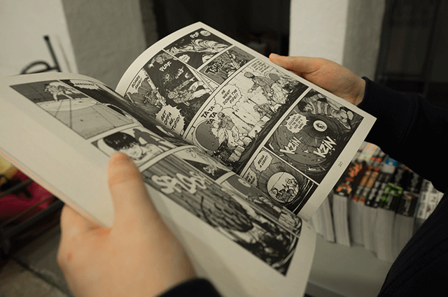 Prohibición para vender cómics y otras leyes insólitas que serán depuradas en Colombia https://buff.ly/2XJ6WnU