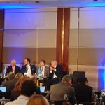 Our VP-Operations, Jens Hennig at the @easa/@FAANews International Aviation Safety Conference, discusses different methods for sharing safety data and how sharing data, analysis and experiences between industry and regulators can prevent accidents.