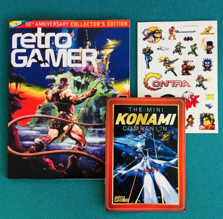 Retro Gamer (@RetroGamer_Mag)   Twitter