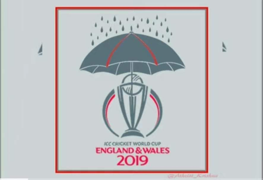 Dear @icc please update the #CWC19 logo...@ICC@cricketworldcup@ICCMedia @BCCI @StarSportsIndiaPhoto Courtesy: Sports Paradiso FB Group