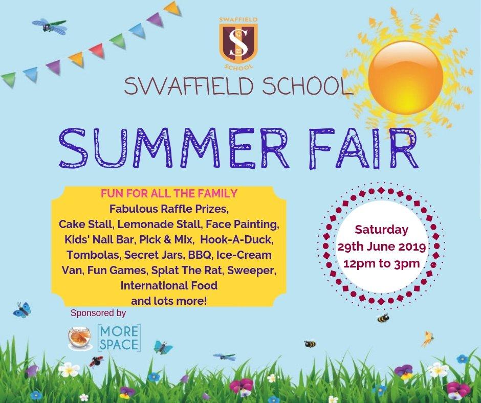 Swaffield School - Knight School
