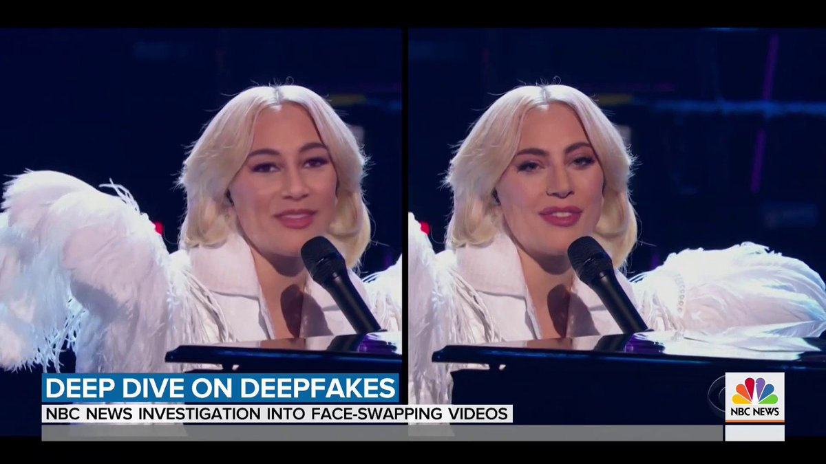 """The technology that makes [deepfakes] possible makes it easier than ever to manipulate video, even putting words in people's mouths,"" @MorganRadford takes a deep dive on deepfakes, the face-swapping video technology that's causing concern."