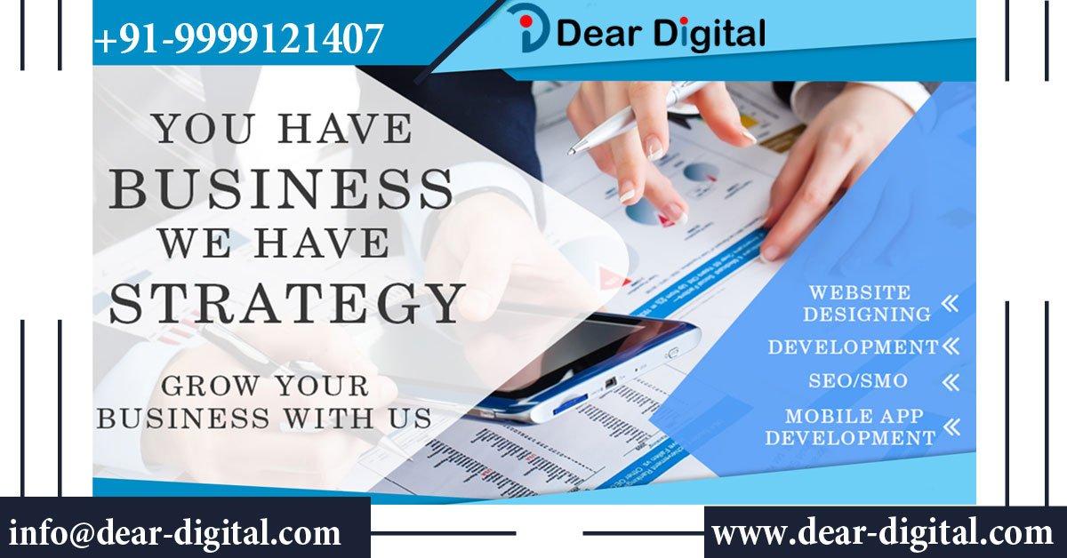 Dear Digital (@DearDigital3) | Twitter