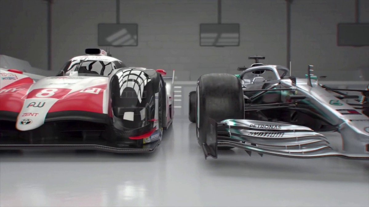 LMP1 vs F1, both at the cutting edge of technology, but how do they compare? Jake Boxall-Legge, aided by 3D animation guides us through the differences  https://motorsport.tv/24-hours-of-le-mans/video/mercedes-f1-vs-toyota-lmp1-technical-comparison/24176 …