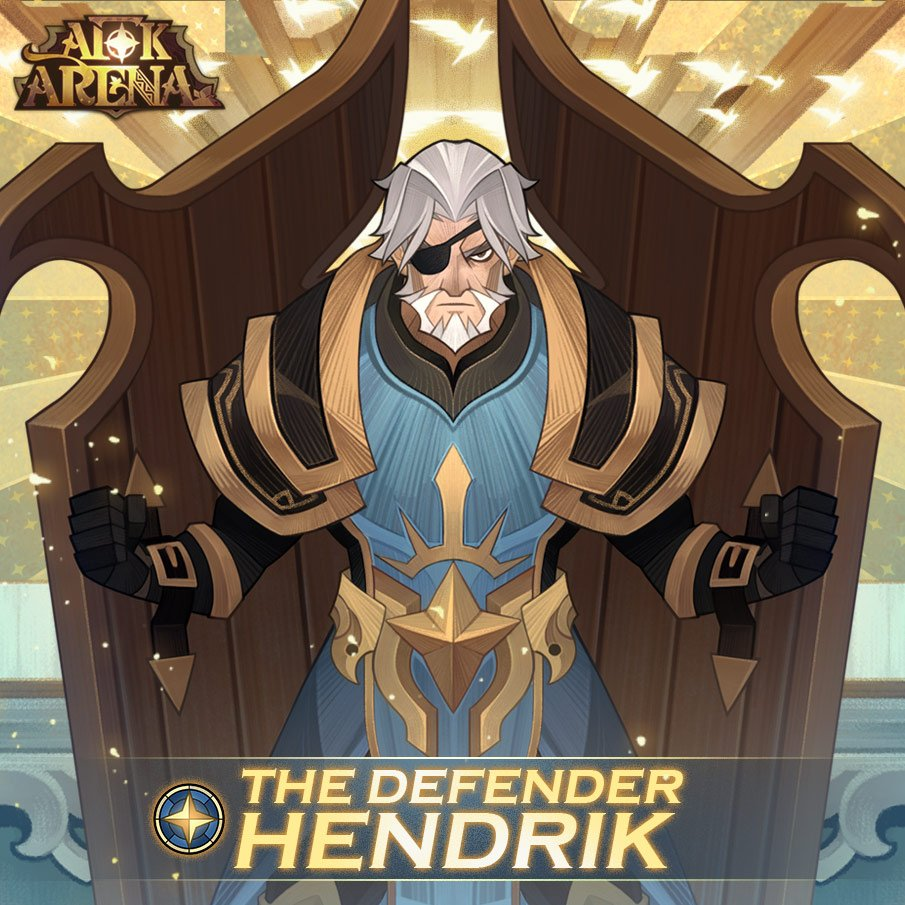 AFK Arena on Twitter: