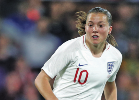 @TheVoiceNews's photo on #FIFAWomensWorldCup