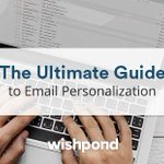 For businesses, smart email personalization is key to standing out and getting noticed. Check out our Ultimate Guide to Email Personalization: https://t.co/dPFvxXmHYp