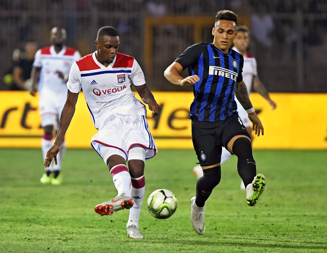 Officiel : Christopher Martins Pereira quitte l'OL pour les Young Boys