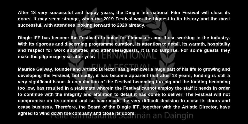 Pilgrimage Festival 2020.Dingleiff Hashtag On Twitter